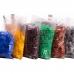 Мебельные заглушки для саморезов (1000 шт в упаковке) 0