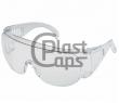 Защитные очки прозрачные