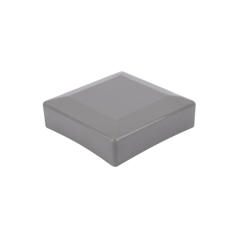 Заглушка квадратная наружная 100х100-3