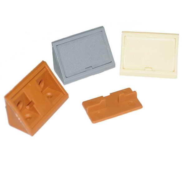 Уголок мебельный двойной (100 шт в упаковке)